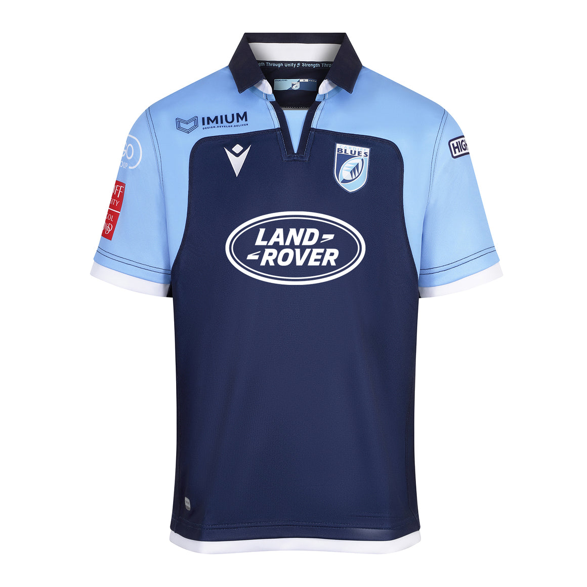 Replica Home Jersey Adult 19/20