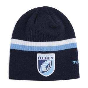 Cardiff Blues Beanie Adult 18/19
