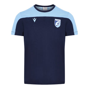 Cardiff Blues Travel T-Shirt Adult 19/20