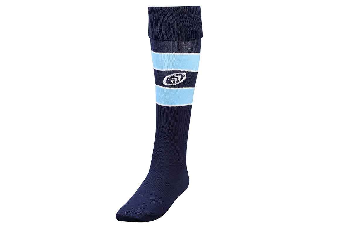 Replica Home Socks Adult 18/19
