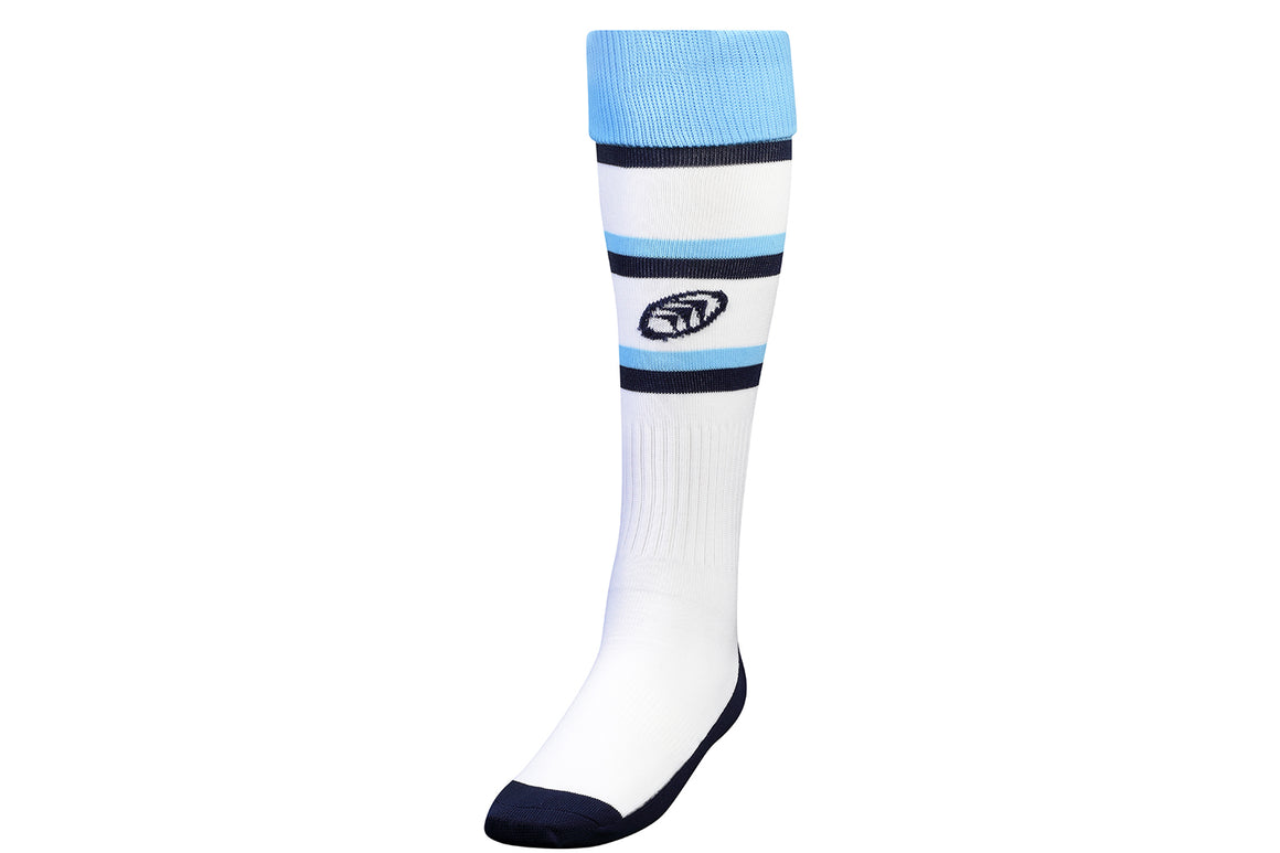 Replica Away Socks Junior 18/19