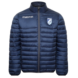 Cardiff Blues Bomber Jacket Adult