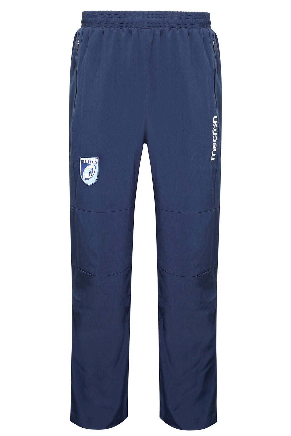 Cardiff Blues Travel Bottoms Adult 18/19