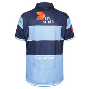 Replica Home Jersey Adult 18/19