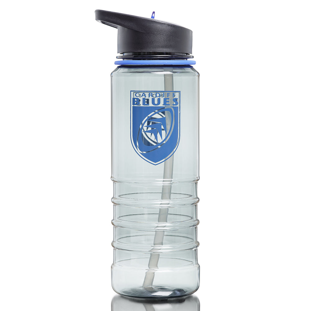 Cardiff Blues Water Bottle