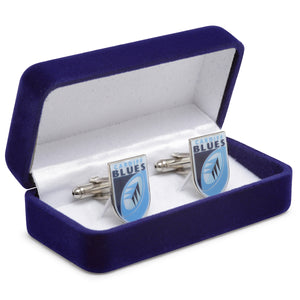 Cardiff Blues Cufflinks