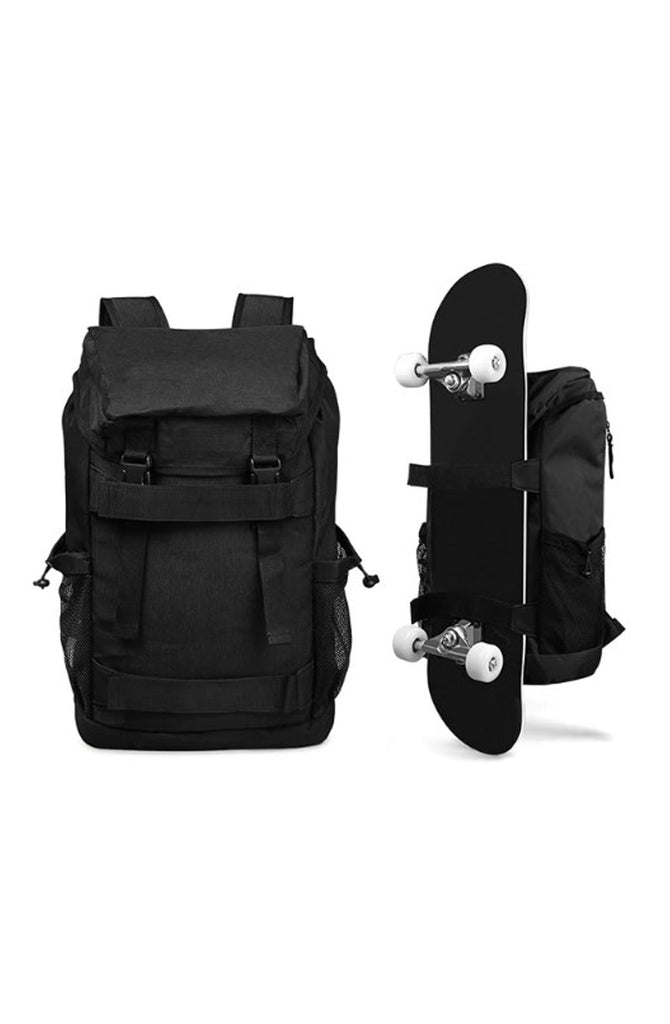 Skateboard Backpack XL