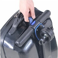 Business Class Scooter Luggage