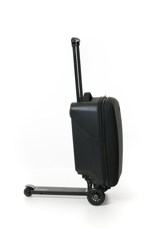 New Olaf Business Scooter Suitcase