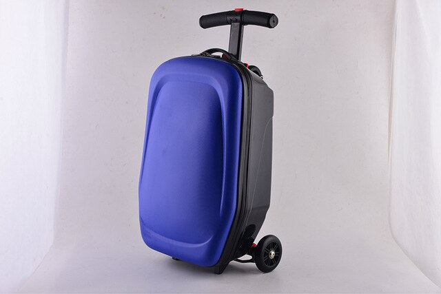 Lifestyle Scootcase
