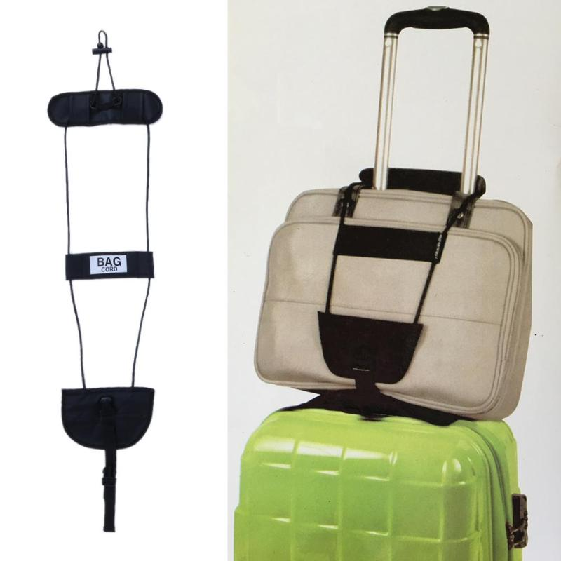 Bag Bungee Elastic Luggage Strap