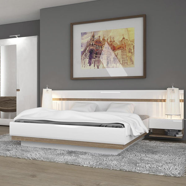 FASHIONABLE WOODEN BEDS TO SUIT YOUR STYLE