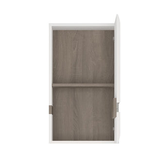 Chelsea 1 Door Wall cupboard (RH Door) - Alidasa
