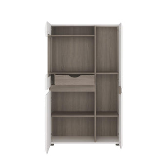 Chelsea Low Display Cabinet 85cm wide alidasa.myshopify.com