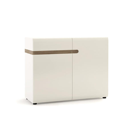 Chelsea 1 Drawer 2 Door Sideboard 109.5cm wide - Alidasa
