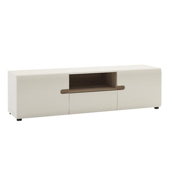 Chelsea Wide TV unit with opening - Alidasa