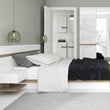 Chelsea Bedside extension for bed - Alidasa