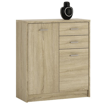 4 You 2 Door 2 drawer Cupboard alidasa.myshopify.com