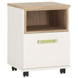 4Kids 1 Door Desk Mobile - Alidasa