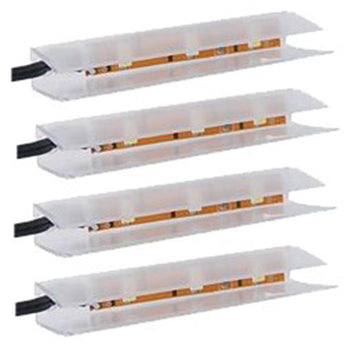 For Madras, Kensington, Toronto, Imperial and Park Lane LED lighting (4 lights) - Alidasa