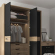 For Monaco Wardrobe LED L970 pipe light - Alidasa