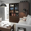 Pello 2 Door wardrobe - Alidasa