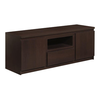 Pello 2 Door 1 Drawer TV Cabinet - Alidasa
