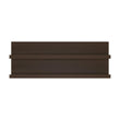 Pello 166cm Wide Wall Shelf - Alidasa