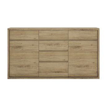 Shetland 2 door 6 drawer chest alidasa.myshopify.com