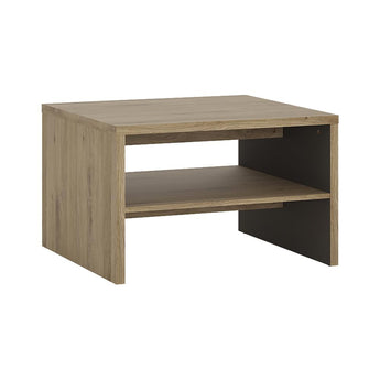 Shetland Coffee table with shelf - Alidasa