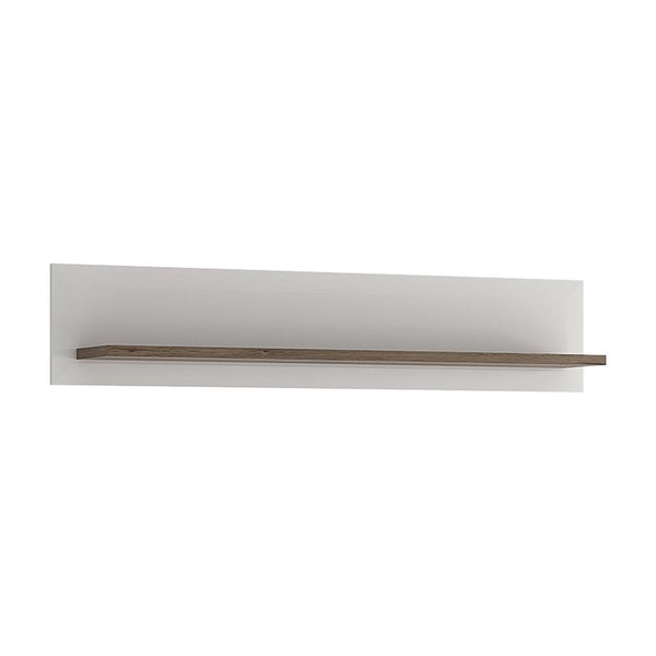 Toronto 125cm Wall shelf - Alidasa