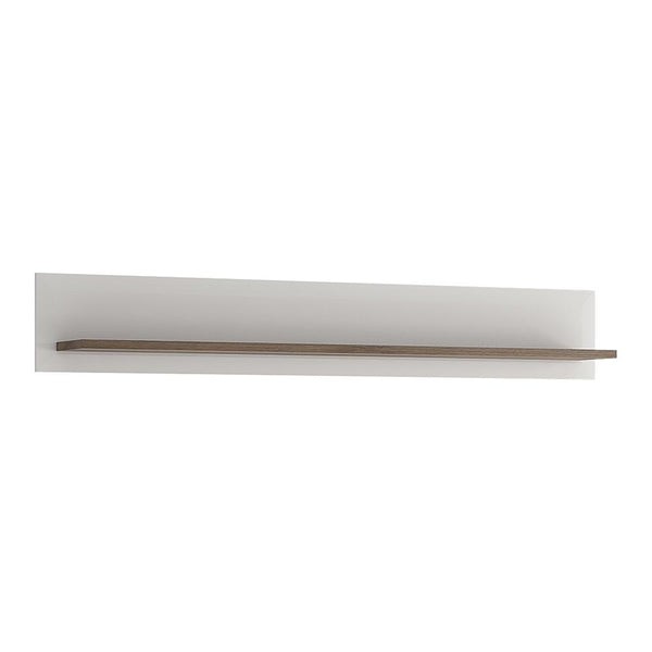 Toronto 165cm Wall shelf - Alidasa