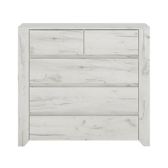 Angel 2+3 Chest of Drawers - Alidasa
