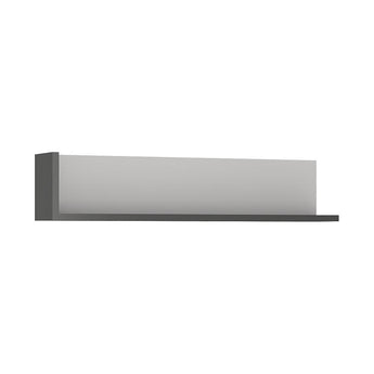 Lyon 120cm wall shelf - Alidasa