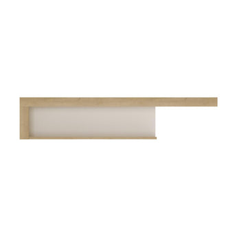 Lyon 130cm wall shelf - Alidasa