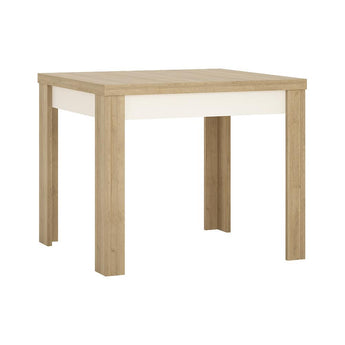 Lyon Small exdending dining table 90/180cm - Alidasa