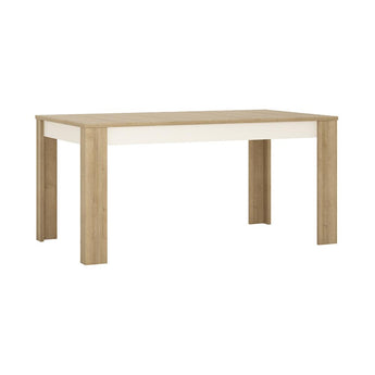 Lyon Large extending dining table 160/200 cm - Alidasa