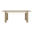 Lyon Large extending dining table 160/200 cm alidasa.myshopify.com