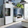 Toledo 2 door 1 drawer TV unit - Alidasa