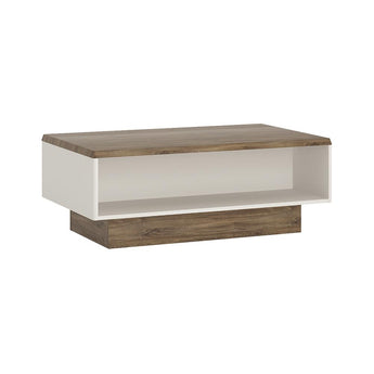 Toledo Wide coffee table - Alidasa