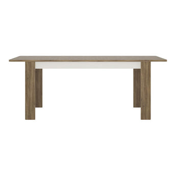 Toledo Extending dining table - Alidasa