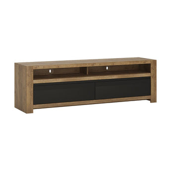 Havana 2 drawer TV unit - Alidasa