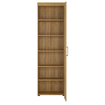 Cortina Tall cupboard (RH) - Alidasa
