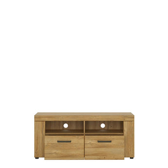 Cortina 2 drawer TV cabinet - Alidasa