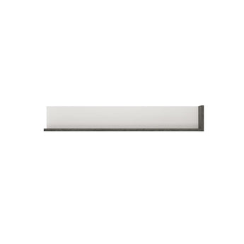 Zingaro Wall shelf 133 cm - Alidasa