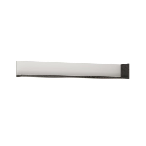 Zingaro Wall shelf 163 cm - Alidasa