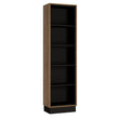 Brolo Tall bookcase - Alidasa