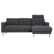 Cleveland Chaiselongue Sofa (LH) - Alidasa