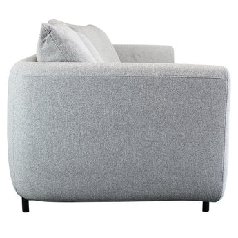 Hickman 2-Seater Fabric Sofa - Alidasa