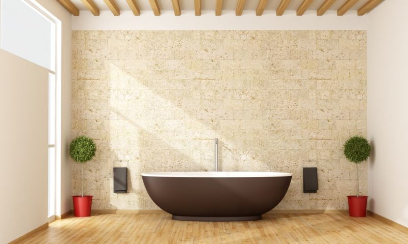 6 Tips to Help You Create a Bigger Space in your Bathroom